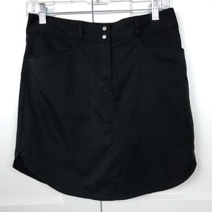Adidas Skirt w/built in shorts